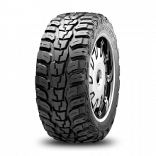 Marshal Road Venture MT KL71 LT265/70 R17 121/118Q
